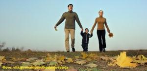 setnja-porodica